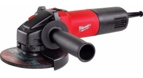 Amoladora Angular 4.1/2 (115mm) 750w Milwaukee