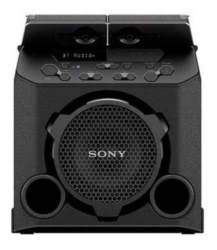 Parlantes Parlante Portatil A Bateria Sony Gtk Pg10