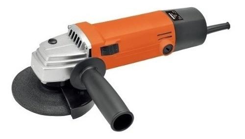 Amoladora  4 1/2 Construccion Pared Madera Hierro 115mm