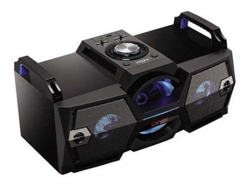 Equipo De Musica Xion Fm Bluetooth Usb
