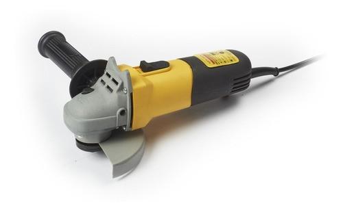 Amoladora Angular Reforzada 650w. 4½ P04-ag115t2 Goldex
