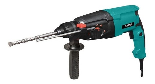 Rotomartillos Rotomartillo Xion Xi-toolrm800 1300 Rpm