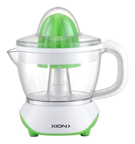 Exprimidor De Jugo Electrico Xion 40w 0.7 L Filtro Ex44