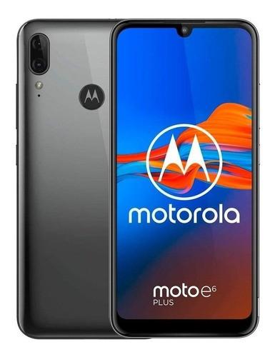 Motorola Moto E6 Plus 6.1' 32gb 2gb Octa Core + Estuche