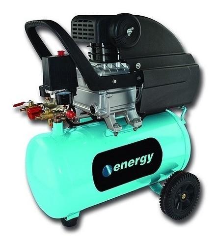 Compresor Energy 24 Litros