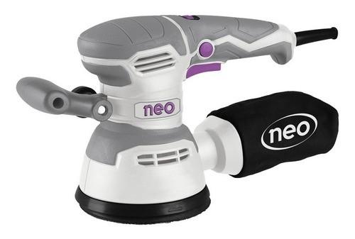 Lijadora Roto Orbital 5 Neo Lr1005/220