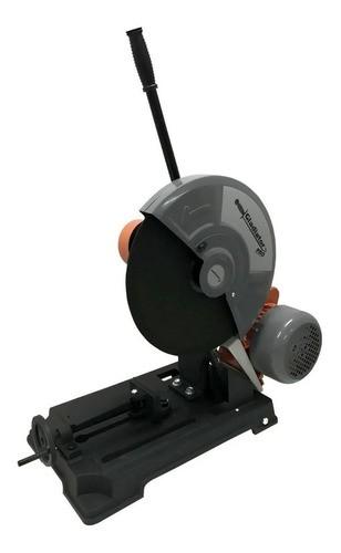 Cortadora Sensitiva Gladiator Pro - 16  - Cs916-4/25
