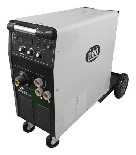 Soldadora Inverter Mig Electrodo Neo - Ime9250/2/220m