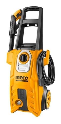 Hidrolavadora Ingco 150bar 1800w Profesional