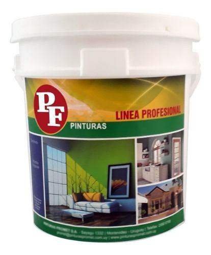 Membrana Liquida Muro Techo Azotea Impermeabilizante 20kg Pf