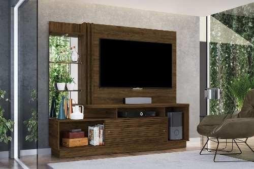 Mueble Modular Rack Para Tv Televisor