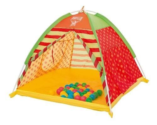 Carpaspara Niño Niña Infantil Camping Jardin