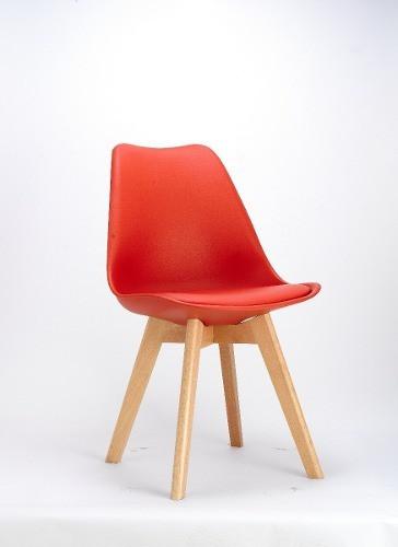 Silla Butaca Eames Diseño  Comedor Living Oficina