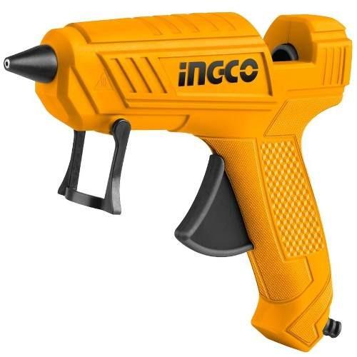 Pistola De Silicona 11mm Caliente 100 Watt Ingco