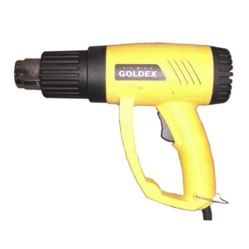 Pistola De Aire Caliente 2000w Hag2000c Goldex