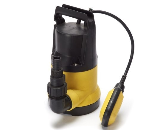 Bomba Qsbjh400 1/2hp Plast.sumerg.goldex