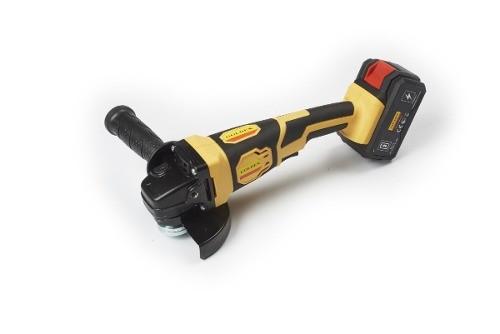 Amoladora 4 1/2  A Bateria 18v Hw-cag115b Goldex